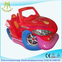 Wholesale Hansel 2015 high quality fiber glass coin operated kids party equipment from china suppliers