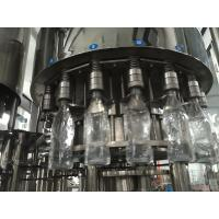 Wholesale Fully Automatic Water Filling Machine Electric For Mineral Water from china suppliers