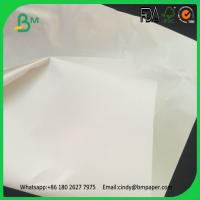 Wholesale 2017 New Type Product Waterproof TearProof Stone Synthetic  Paper For Making Bags from china suppliers