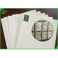 Wholesale Adiabatic PE Poly Coated Paper 160G+10G For Making Fast Food Platter Paper Cup from china suppliers
