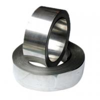 Wholesale Permendur 2V Soft Magnetic Alloy Strip /1J22 from china suppliers