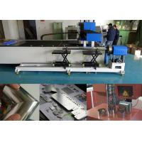 Wholesale CNC System Laser 3D automatic tubing cutter machine / carbon steel pipe cutters from china suppliers