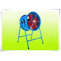 Wholesale SF industrial axial fan 8A  Low Noise exhausting axial blower duct fan from china suppliers