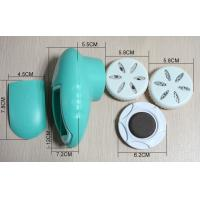 Wholesale 2 Speeds FDA Approved Private Label Beauty Soft Skin And Hard Skin Foot Pedicure from china suppliers