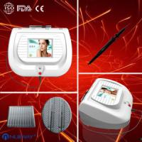 Wholesale Spider vein removal machine frequency 30MHz Input power150W Touching screen from china suppliers