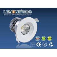 Wholesale Anti-glare Cree LED Down Light 15W White/Sliver Housing Color For Hotel Application from china suppliers
