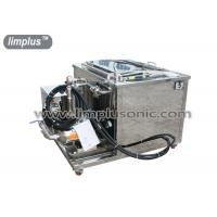 Wholesale 28KHz Two Tanks Automotive Ultrasonic Cleaner Machine With Oil Filter and Dryer System from china suppliers