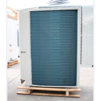Wholesale R22 9.7kW Residential Air Conditioning 3 Ton Heat Pump Package Unit from china suppliers