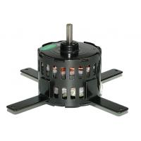 Wholesale AC 3.3 Inch Two Shade Pole Motor 3000 RPM , Micro Fan Motor 115 V from china suppliers