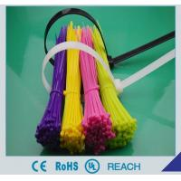Wholesale Self-locking nylon cable ties from china suppliers