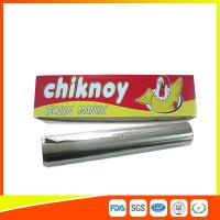 Wholesale Eco Friendly Aluminium Foil Roll For Food Packaging Heat Resistant from china suppliers