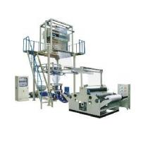 Wholesale Rotary Die Head Film Blowing Machine (SJ SERIES) from china suppliers