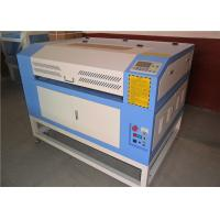 Wholesale High Precision Laser Engraving And Cutting Machine USB2.0 And USB Disk PC Interface from china suppliers