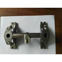 Wholesale SS soluble wax investment casting products / precision metal casting from china suppliers