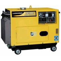 Wholesale sound-proof container 30 kw diesel generator set with avr/mccb/ats from china suppliers