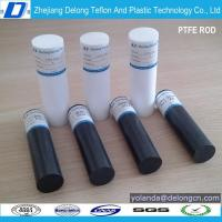 Wholesale ptfe rod white and black color from china suppliers