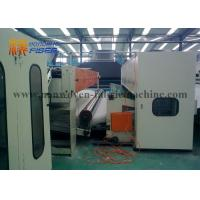 Wholesale High Speed Needle Punch Non Woven Fabric Making Machine Felt Production Line from china suppliers