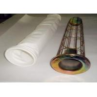 Wholesale Fiberglass Dust Collector Filter Bag Polyester Acrylic NOMEX PPS P84 PTFE from china suppliers