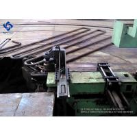 Boiler Tube Bending Machine , Serpentine Tube Production Line