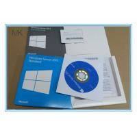 Wholesale Microsoft Windows Server Standard 2012  Retail (5 CAL/s) - Full Version Box from china suppliers