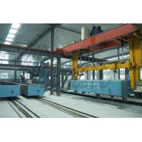 Wholesale Autoclaving Sand Lime Block Manufacturing Machine 150000m3 High Capacity from china suppliers