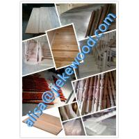 Wholesale sell beech stair culomn solid wood stair specification from china suppliers