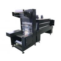 China Semi automatic Packaging And Labelling Machine shrink wrapper machine Stable on sale