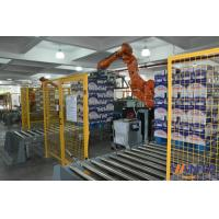 Wholesale Palletizing Material Handling Robots FESTO Automation Arm 7.5KW from china suppliers
