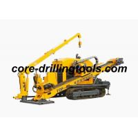Wholesale High Pressure Horizontal Directional Drilling Rigs Underground Pipe Laying from china suppliers