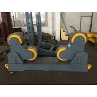 Wholesale 60 Ton Self Aligning Welding Pipe Rollers VFD Control For Pressure Vessel Fabricate from china suppliers