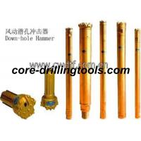 Wholesale Alloy Steel Downhole Drilling Tools Down The Hole Hammer Forging Casing from china suppliers