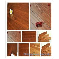 Quality sell    Asia walnut flooring for sale