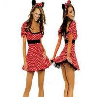 Wholesale Halloween costumes holloween costume mickey mouse minnie mouse costumes from china suppliers