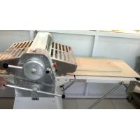 Wholesale 1.13KW Small Dough Sheeter croissant making machine LG Inverter from china suppliers