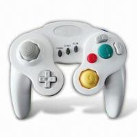 Wholesale Dual Shock Controller, Compatible with Wii/Game Cube from china suppliers