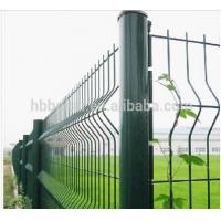 Wholesale plastic spraying wire mesh netting fence from china suppliers
