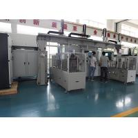 Wholesale Automatic Laser Welding Machine for sealing parts & aluminum battery box from china suppliers