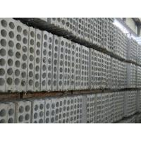 Wholesale Fireproof MgO Prefab Hollow Core Concrete Panels / Prefabricated Interior Wall Panels from china suppliers