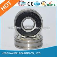 Buy cheap Sliding small bearing for shower door bearing wheels from wholesalers