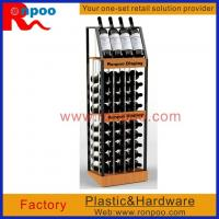 Wholesale super market racks,warehouse storage racks,Kitchen Storage Wire Rack,Wine Cellar Wine Rack from china suppliers