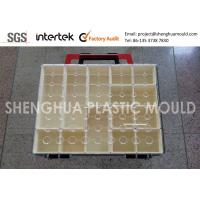 Wholesale China Plastic Organizer Prototype Maker and Mold Maker from china suppliers