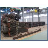 Wholesale Carbon Steel Coils Superheater And Reheater Processing Plant Ball Passing U-Bending Ovality Test from china suppliers