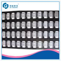 Wholesale Self Adhesive Barcode Labels For Shampoo from china suppliers