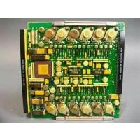 Wholesale Flexible 5 layers Flash gold 0.3mm Min. Hole 0.1mm Min. Line Space CEM1 circuit pcb Circuit Assemblies from china suppliers