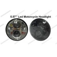 "Wholesale 6000K 5.75"" Motorcycle LED Headlight High Low Beam With Die Cast Aluminum Housing from china suppliers"