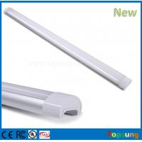 Wholesale New 220V 4 feet Wifi APP control led grille panel light Topsung Lighting from china suppliers