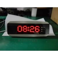 Wholesale Matrix Bus Digital Clock Show Time, Temperature and Weclome from china suppliers