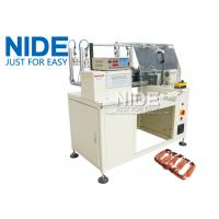 Wholesale Large Stator Cnc Automatic Coil Winding Machine For Three Phase Motor from china suppliers
