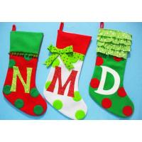 Wholesale Christmas stocking from china suppliers
