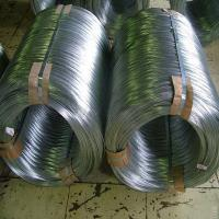 Quality China 6.5mm ER308 Stainless Steel Wire Rod With Bright Surface for sale